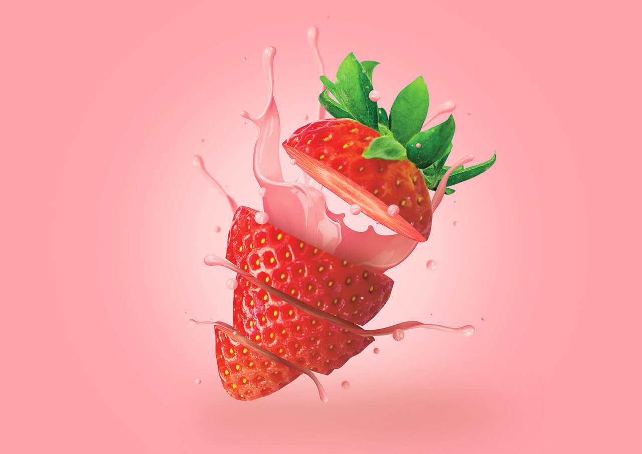 art-work-strawberry