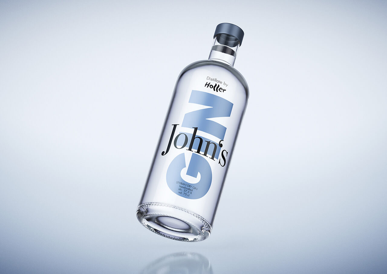 bottle-holler